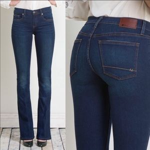 Henry & Belle Micro Flare Jeans